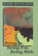 Being in  Being for  Being with