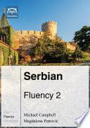 Serbian Fluency 2  Ebook   mp3