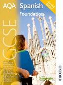 Aqa GCSE Spanish Foundation