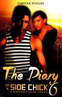 The Diary of a Side Chick 6