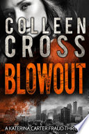 Legal Thriller  Blowout  A Katerina Carter Legal Psychological Thriller