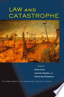 Law and Catastrophe