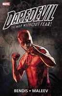 Daredevil By Brian Michael Bendis Alex Maleev Ultimate Collection