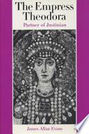 The Empress Theodora Book PDF