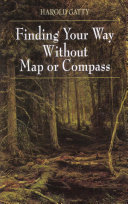 Book Finding Your Way Without Map or Compass