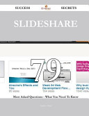 Slideshare 79 Success Secrets   79 Most Asked Questions on Slideshare   What You Need to Know