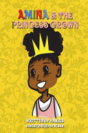 Amina   The Princess Crown Book PDF