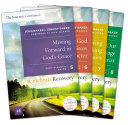 Celebrate Recovery  The Journey Continues Participant s Guide Set Volumes 5 8