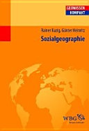 Sozialgeographie