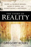 The Story of Reality