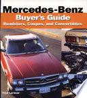 Mercedes Benz Buyer S Guide