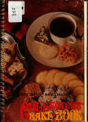 Occident/King Midas Collector's Bake Book