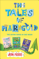 download ebook the tales of marigold three books in one! pdf epub