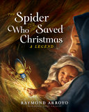 Book The Spider Who Saved Christmas