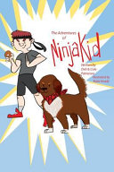 The Adventures Of Ninja Kid