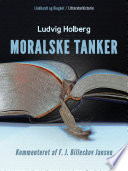 Moralske Tanker