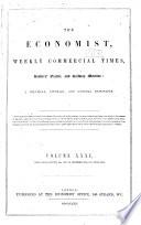 The Economist book