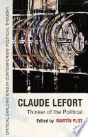 Claude Lefort