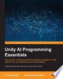 Unity AI Programming Essentials