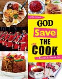 illustration God save the cook