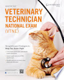 Master the Veterinary Technician Exam