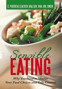 download ebook sensible eating pdf epub