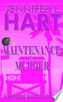 Maintenance is Murder Book PDF
