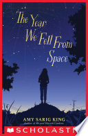 The Year We Fell From Space Book PDF