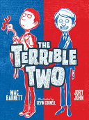 cover img of The Terrible Two