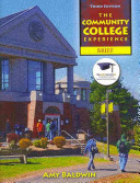 The Community College Experience book