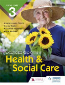 CACHE Level 3 Extended Diploma in Health and Social Care