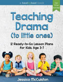 Teaching Drama to Little Ones