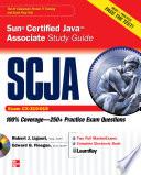 SCJA Sun Certified Java Associate Study Guide  Exam CX 310 019