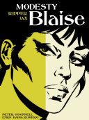 Modesty Blaise   Ripper Jax
