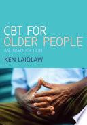 CBT for Older People