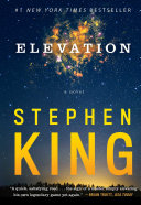 Elevation-book cover