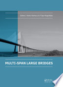 Multi Span Large Bridges