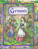 The Classic Grimm's Fairy Tales