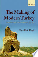 The Making Of Modern Turkey book