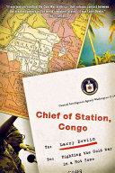 Chief of Station  Congo