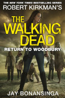 Return to Woodbury  The Walking Dead 8