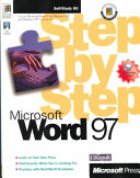 Microsoft Word 97 Step by Step