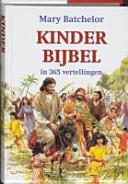 Kinderbijbel In 365 Vertellingen Druk 13