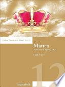 Matteo   Ges   Cristo  Signore e Re
