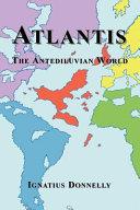 Book Atlantis