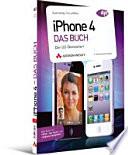 iPhone 4   Das Buch