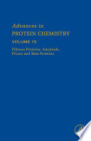 Fibrous Proteins Amyloids Prions And Beta Proteins book
