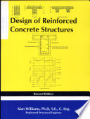 Design of Reinforced Concrete Structures  2nd Edition