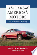 The Cars Of American Motors
