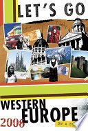 Let s Go 2006 Western Europe